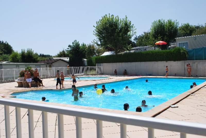 Le Camping  Le Grand Verney  Loisirs  Camping Le Grand Verney